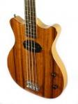 Bass - Convertible