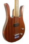 Bass - Longhorn