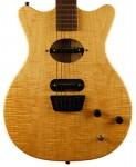 Guitar - Convertible