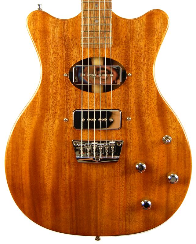 Convertible Xxl Guitars