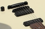 Guitar - Double Cut