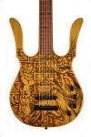 Guitar - Longhorn
