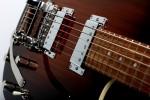 Guitar - U2