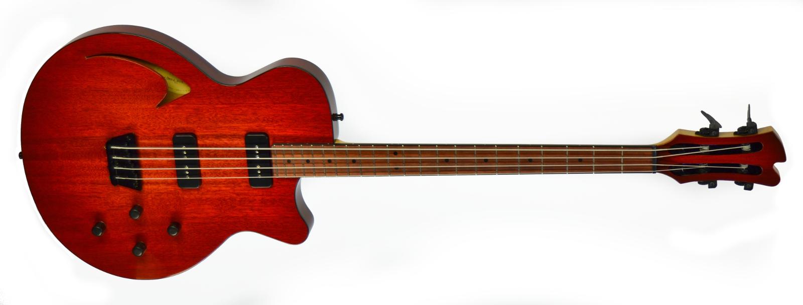 Bass - Roxxy