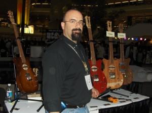 Salon des Instruments de Musique de Montréal 2007