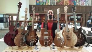 Ottawa Guitar Show 2015